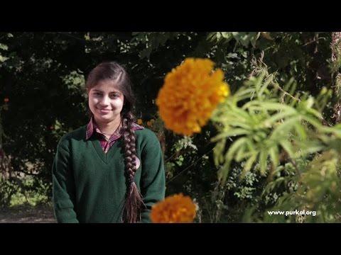 Transform lives of 25 poor rural children in India