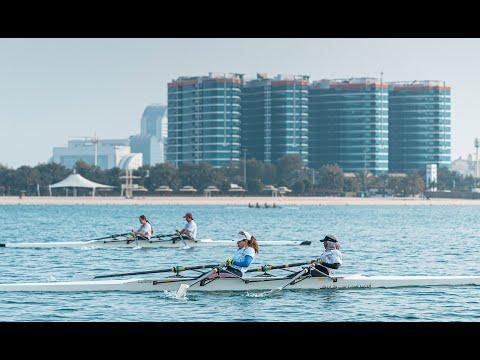 UAE Rowing championship