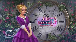Alice's Wonderland 3: Shackles of Time Collector's Edition video