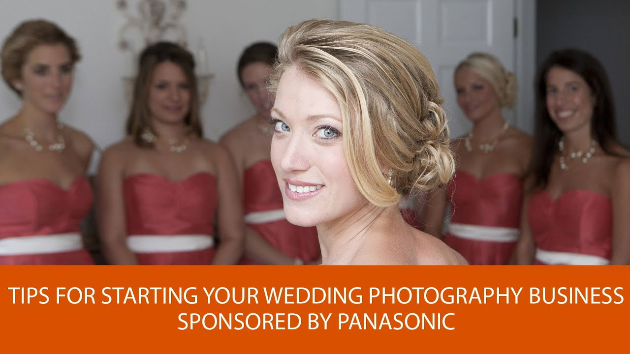 Wedding Photography Tips For Beginners: How To Start A Photography Business And Get Succeed