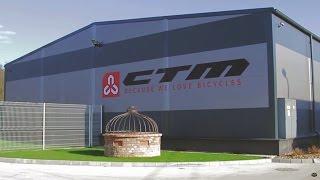 CTM Factory Tour