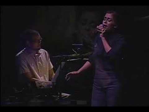 Contigo Aprendi - Eugenia Leon (Video)