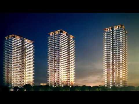 Mahindra Luminaire Gurgaon – Walkthrough Video