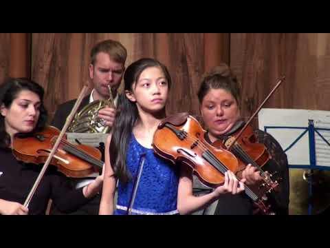 あなたの楽曲に生演奏のヴァイオリンを加えます 海外で多数のコンサートに出演している奏者による生演奏! イメージ1