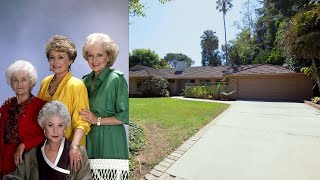 House in 'The Golden Girls' Is Up for Sale