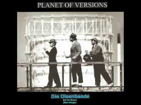 PLANET OF VERSIONS - Die Olsenbande (Soundtrack by PLANET OF VERSIONS)