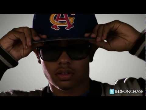 "Deon Chase ""Right Back"" (OFFICIAL VIDEO)"
