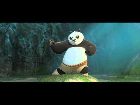 Video trailer för Kung Fu Panda 2 | Official Teaser Trailer
