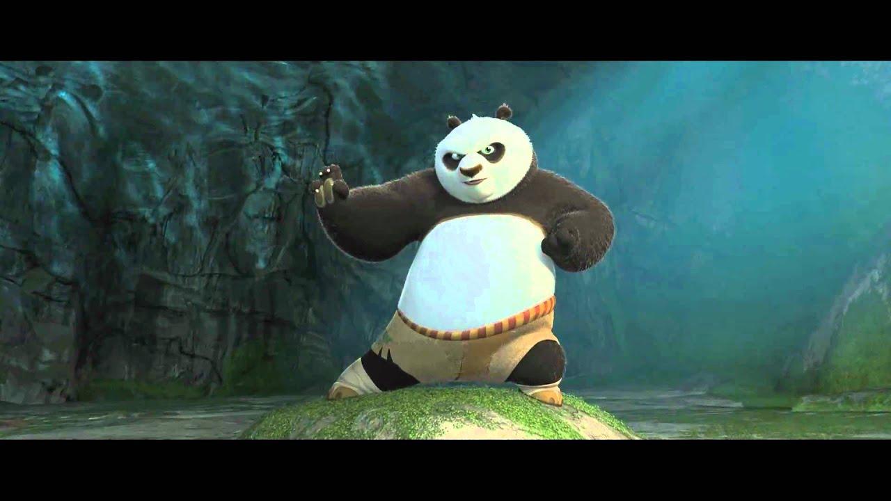 Trailer för Kung Fu Panda 2