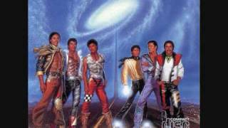 1984 The Jacksons - Victory