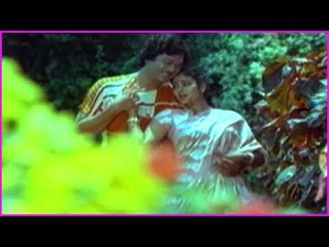 Krishnam Raju And Jayasudha Love Song Video - Kotikokkadu Movie Songs