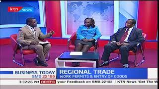 Regional Trade: EABC sets out 2018 regional agenda