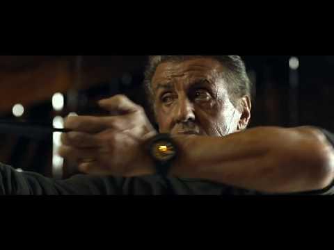 Рэмбо 5: Последняя кровь (Rambo 5: Last Blood)  - трейлер (2019)