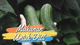 Daftar Makanan yang Bisa Bantu Kurangi Nafsu Makan, Cocok untuk Menu Diet