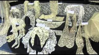 Sheelin Antique Irish Lace Museum: Online Exhibition