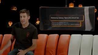 cum poti folosi Samsung Gear Fit