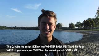 VYPRO @ WINTER PARK FESTIVAL DJ CONTEST