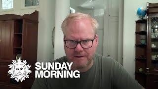 Jim Gaffigan on not knowing what comes next