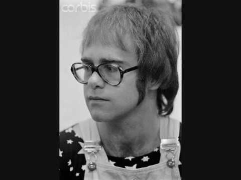 Elton John & Marcella Detroit - Ain't Nothing Like the Real Thing