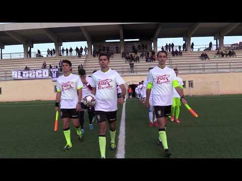 Preview video GINOSA-Sporting ORDONA 1-1 Il Ginosa agguanta l´Ordona con un eurogol di Cappiello