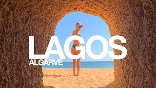LAGOS - ALGARVE (Portugal)