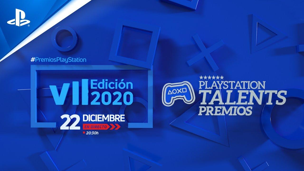 No te pierdas la gala de los Premios PlayStation el 22 de diciembre en Twitch y YouTube