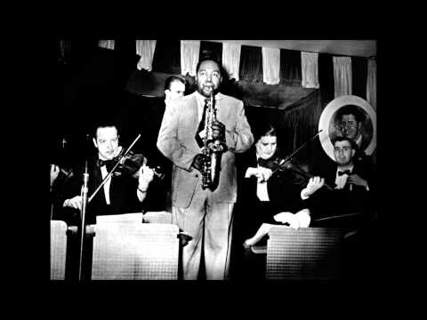 "Charlie Parker  ""Easy to Love"""