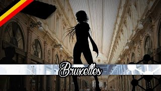 【Pray for Brussels】 Bruxelles - Jacques Brel 【Waffuru】