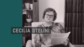 Reconceito Apresenta - Cecília Stelini