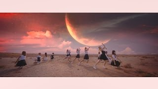 宇宙少女CosmicGirls《是秘密啊Secret》官方中字MV[Starship2016全新超大規模女子偶像團體]