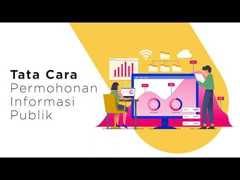 Tata Cara Permohonan Informasi Publik - PPID Komisi Yudisial