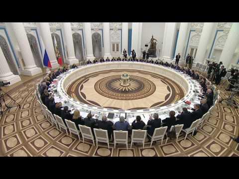 Заседание Комиссии по мониторингу достижения целевых показателей социально экономического развития