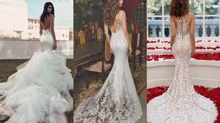 Top 33 Most Beautiful Mermaid Wedding Dresses In The World | Shopping For Your Dream Wedding Dress
