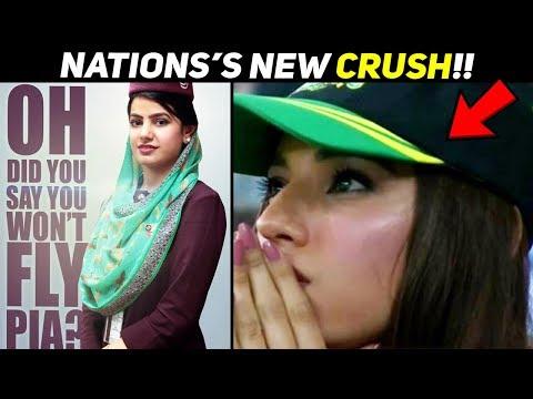 PIA BADLY TROLLED! And Pakistan Found New CRUSH in PSL - Sadia Khan Vs Neelam Muneer