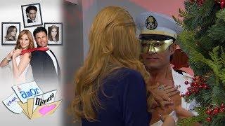 Porque el amor manda - Capítulo 28: Jesús se disfraza de striper - Televisa