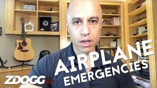 Legalities in Flight Emergencies