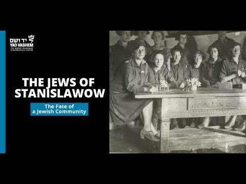 The fate of the Jewish Community in Radun