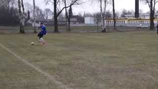 preview picture of video 'KKS 1925 Kalisz – Polonia Kępno 2:0'