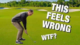 ARE MY CLUBS THE RIGHT LENGTH? FIND THE CORRECT GOLF CLUB LENGTH