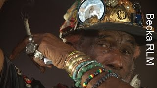 Greetings - Lee Scratch Perry @ Cabaret Sauvage, Paris 2016