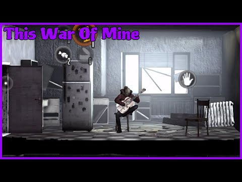 This War Of Mine/Return/E7S1