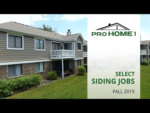 We specialize in multi-family projects having completed multiple jobs in roof, siding, soffits, fascia, windows/doors, gutters and downspouts. If you have a multi-family project and are looking for a bid proposal please free free to contact us.