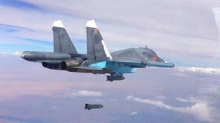 «Сирия. Высоковосточный удар». Военная приемка