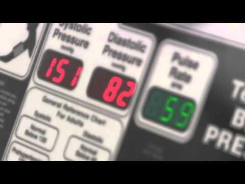 Blutdruck und Still