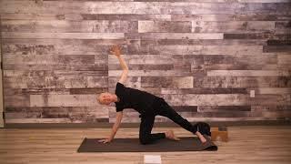 Protected: May 15, 2021 – Amanda Tripp – Hatha Yoga (Level I)