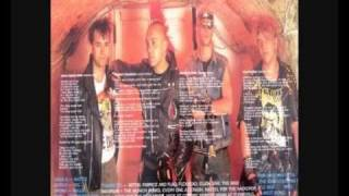 """THE EXPLOITED - """"Jesus Is Dead"""" (EP, 1986)"""