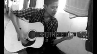 preview picture of video 'ashim singing lips of an angel.mp4'