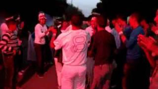 preview picture of video 'avant le match algerie / egypt matche qualification'