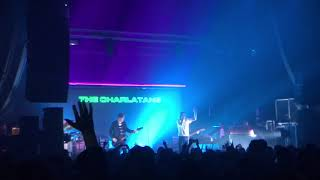The Charlatans - Come Home Baby (live at Newcastle O2 Academy 5/12/2017)