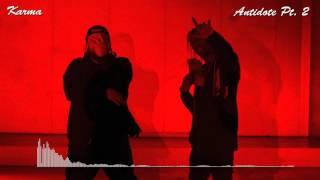 Travis Scott Type Beat *Antidote Pt. 2* (Prod. By Karma)